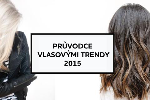 Trendy pro rok 2015.