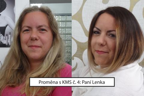 Proměna s KMS_4_Před a po