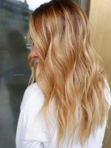 Foto 3_Jahodově-medová blond