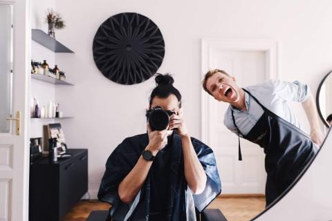 KdoMěStříhá Hairmates 1