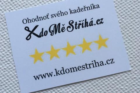 Recenze kdomestriha.cz